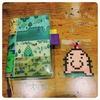 ほぼ日手帳も買いました。