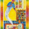 インナーチャイルドカード大アルカナ(Ⅰ)Aladdin and the Magic Lampアラジンと魔法のランプの意味
