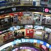 マレーシアの電脳街 Plaza Low Yatを紹介!SIMフリー端末やPC、スマホの修理はこちらで購入しましょう!