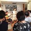 落合さとこ×笹子重治デュオLIVE #24〜陽のあたる道(横浜)