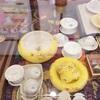 中国茶と眼診で、心も身体もリフレッシュ( ^∀^)