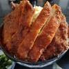 ソースかつ丼で有名な長野県駒ヶ根の明治亭に行ってきました!
