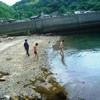 奈良県都南中の民泊修学旅行