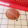 【ミニチュアフード】小さなハート型チョコの作り方