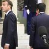 仏行方不明女性を安倍首相に直訴、日本家族もマクロン大統領に直訴すべき!!