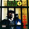 #0283) IT TAKES A NATION OF MILLIONS TO HOLD US BACK / PUBLIC ENEMY 【1988年リリース】