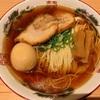 【京都ラーメン】京紫灯花繚乱(蒲田)