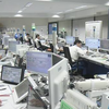 東京消防庁の18日の救急隊出動件数が3,036件と史上最多!19日も通報が相次ぎ、予備の救急車も急遽出動する事態に!