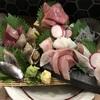横浜・野毛の寿司居酒屋『すし 釣りきん』お通しナシ・1貫50円からつまめる気軽さが嬉しい良店だ
