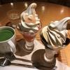 【MUJIカフェの季節限定パフェを2種類楽しんできました】