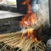 高知で体験型デート|カツオのたたき作りとオリジナル丼