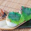 何個でも食べられる♪大葉味噌の焼きおにぎりのレシピ・作り方