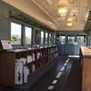 安曇野ちひろ美術館「トットちゃん広場」の電車の図書室は、ワクワクが止まらない場所。