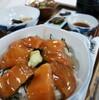 ●奥入瀬渓流・十和田湖、貴重なヒメマス料理のお味は‥