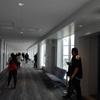 工事中の福岡空港はチャンポン(ごちゃ混ぜ)だった