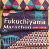 今年も応援@福知山マラソン