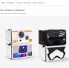 スター・ウォーズなGoogle Cardboardが Google ストアで無料配布中