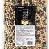 節分にむけておすすめの煎り豆、波里 4種の煎り豆ミックス 500g 国産 煎り大豆 ブランド: 波里