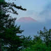 富士登山競走2018、完走持ち越し、また来年!