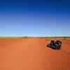 【走行レポート】 Great Central Road -Australia-