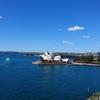 オーストラリアおいしいとこどりツアー Part3:Sound Live Feels Live
