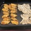 「南海園」の中華料理