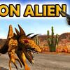 PC『Action Alien』Devdan Games
