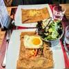 フランス パリから日帰りリール カフェ3選 ガレットがこんなにおいしい食べ物だとは