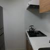 冷蔵庫の設置場所の定番って実は使いづらいかも…なることを知る。(考えたこともなかったよ。)