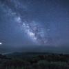 【天体撮影記 第62夜】 伊豆諸島7島目 夏のレジャーも楽しめて綺麗な星空が見える伊豆大島からの天の川