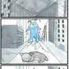 『ほら、ここにも猫』・第99話「怪獣襲来」