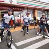 UKA練 in 尾根幹→小山田5周 / 願掛けライド in カザリン(2019年11月2日、4日)