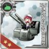 空母飛龍を作ってみた12 ~連装高角砲まずはキットを直組み~