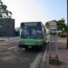 7/29 秋田中央交通バスで五城目へ