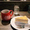 NOBLE COFFEE ROASTERSで、ブレンドとミルクレープ@日吉
