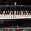 私にとってピアノって。。。