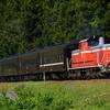 第1689列車 「 やまぐち号の復路、8522レを狙う 2021・GW 山口線紀行その3 」
