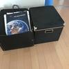 無印良品のファイルボックスで、膨大な書類をすっっきり整理!
