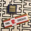 【コンビニ】復刻版チロルチョコレートミルクヌガー