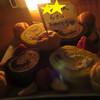 6才のお誕生日