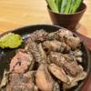 宮崎で美味しい炭火地鶏を堪能♡「もも鐵えん」