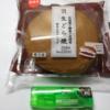 北海道十勝産小豆使用生どら焼粒あん&ホイップを食べてみた。