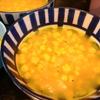 【1食33円】コーンたっぷりスープの作り方