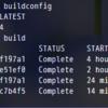 [OpenShift] Webhookを使ってGitLab CEへpushされたら自動でS2Iビルド&デプロイする