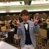 GSTV(ジュエリー専門TV通販チャンネル)MCの辻直樹さんを見に行きました。