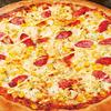 お題のタイトルが「あのピザおいしかったな」に変わっていた。