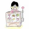 【Twitter:28】ケイコさんを描こうー!