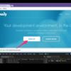 【侍エンジニアリング】最初の1歩からつまづく。そこなのか!?Cloud9買収されてるよ。