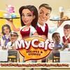 【経営シミュレーション】『マイカフェ:レシピ&ストーリー』はじめました【アプリ】