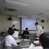 小山先生 中間発表 @長崎大学大学院医歯薬学総合研究科医療科学専攻 歯周病学分野